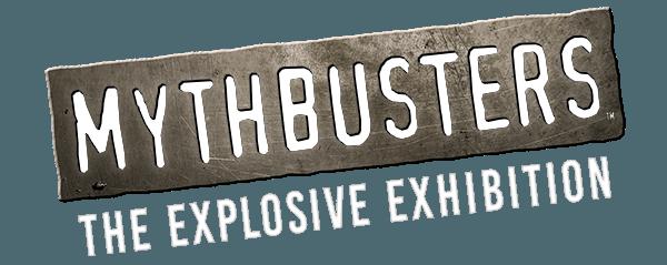 Mythbusters Logo.