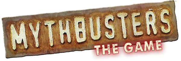 MythBusters: The Game.
