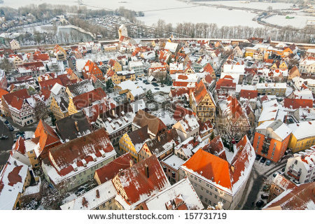 Christmas In Europe Stock Photos, Images, & Pictures.