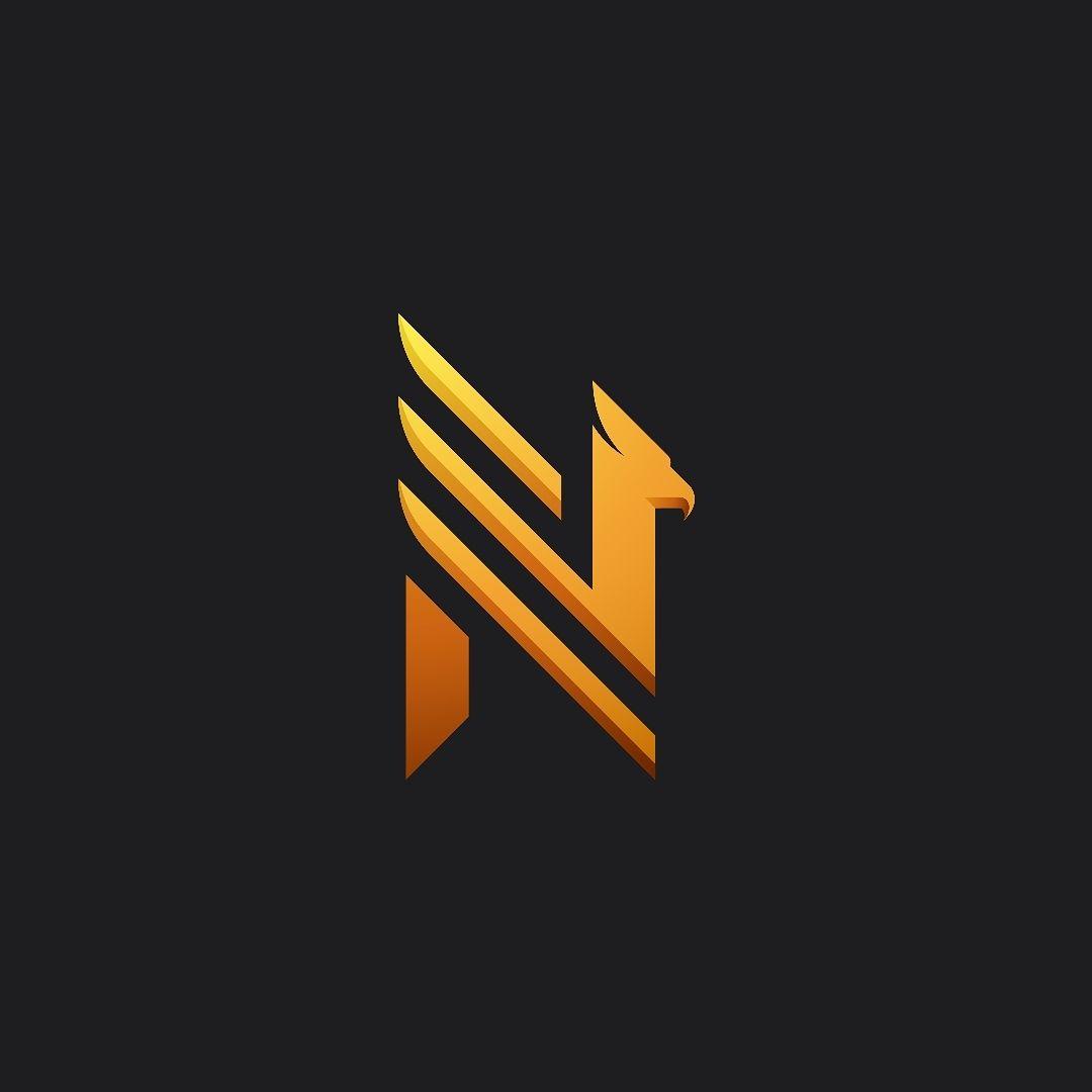 N Logo #logo.