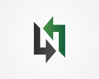 nano Logo Design.