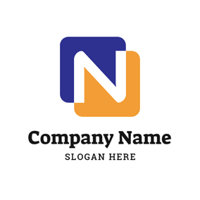 Free N Logo Designs.