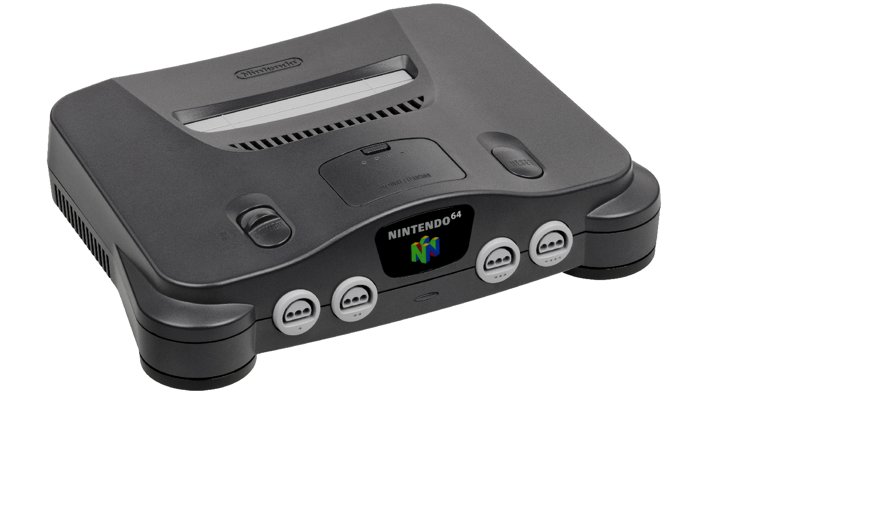 Nintendo 64 Png , (+) Pictures.