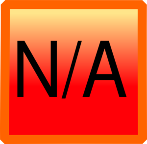 N/a Clip Art at Clker.com.