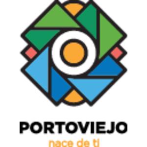 PORTOVIEJO nace de ti logo, Vector Logo of PORTOVIEJO nace.