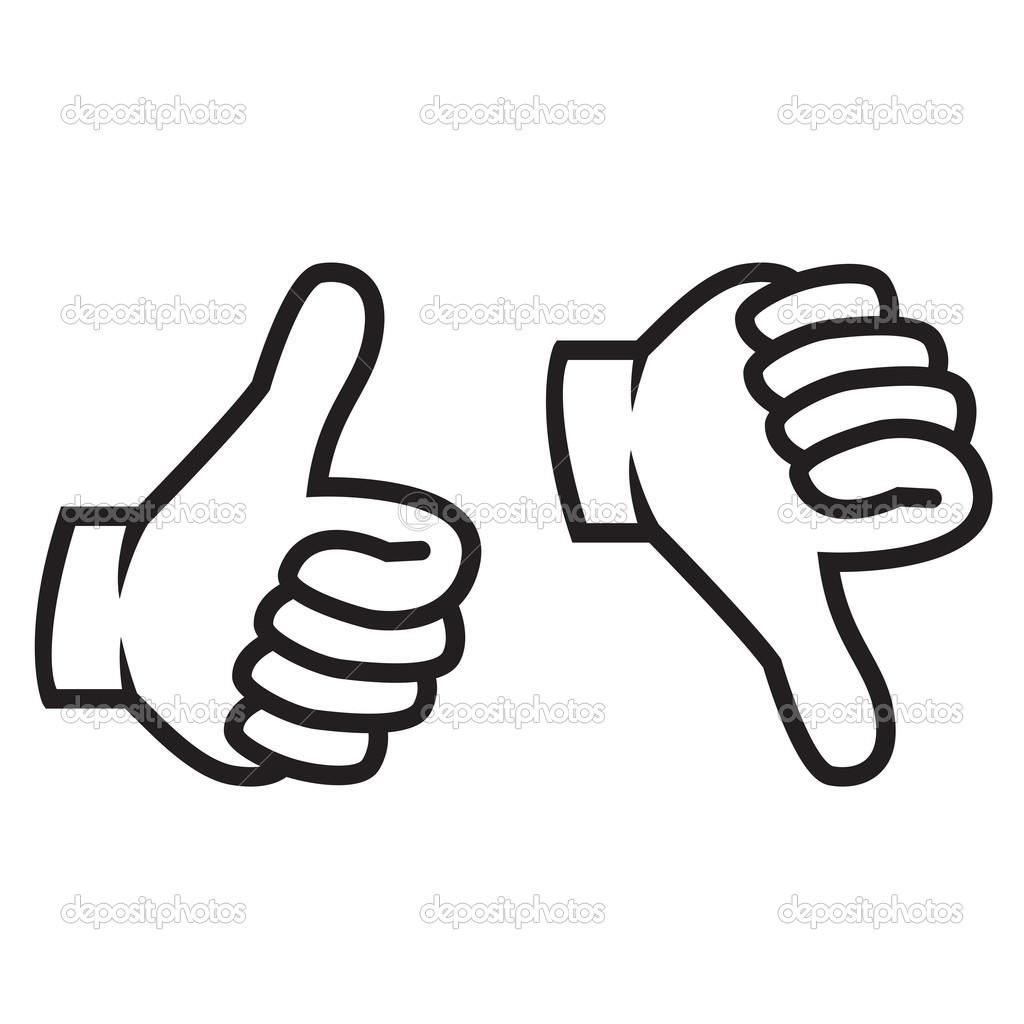 Good Job Clipart Thumbs Up image information.