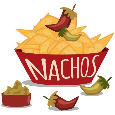 396 Nacho Cheese Stock Illustrations, Cliparts And Royalty.