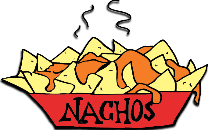 Nachos clipart free clipart images gallery for free download.