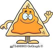 Nacho Cheese Clip Art.