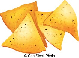 Tortilla chips Stock Illustrations. 494 Tortilla chips clip.