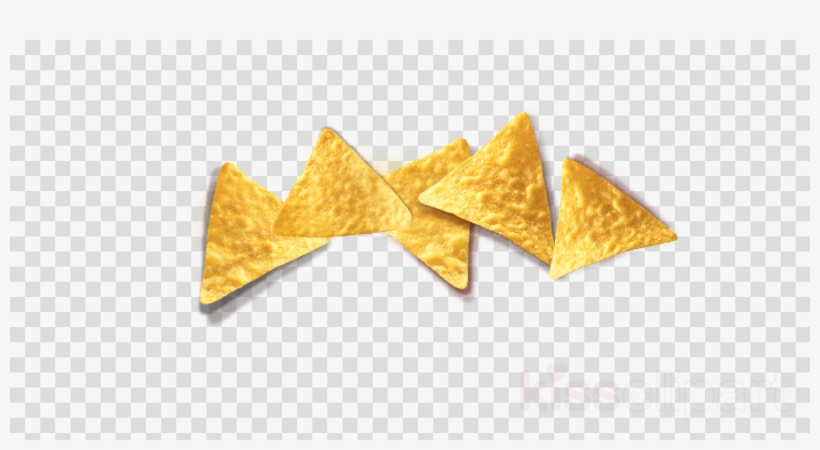Tortilla Chip Vector Clipart Tortilla Chip Nachos Mexican.