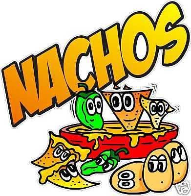nachos clipart.