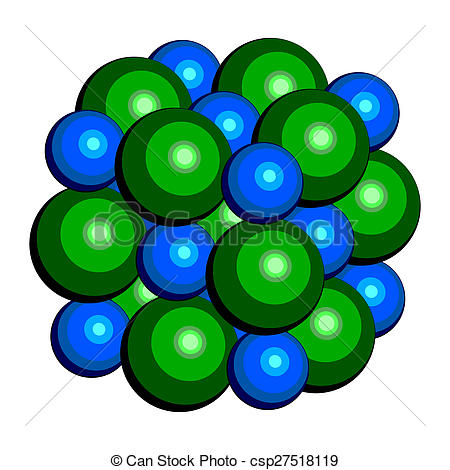 Sodium chloride Illustrations and Clipart. 57 Sodium chloride.