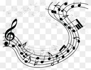 Free PNG Music Staff Free Clip Art Download.