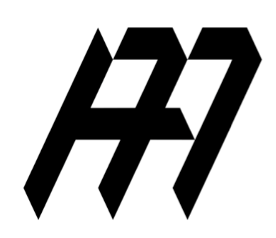 The personal logos of the Big 4 in men\'s tennis.