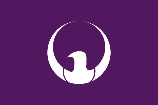 Flag Of Suwa Nagano clip art Free Vector / 4Vector.