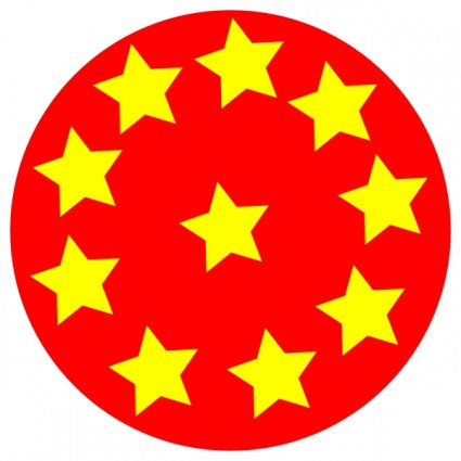 Flag Of Iida Nagano clip art Free Vector / 4Vector.