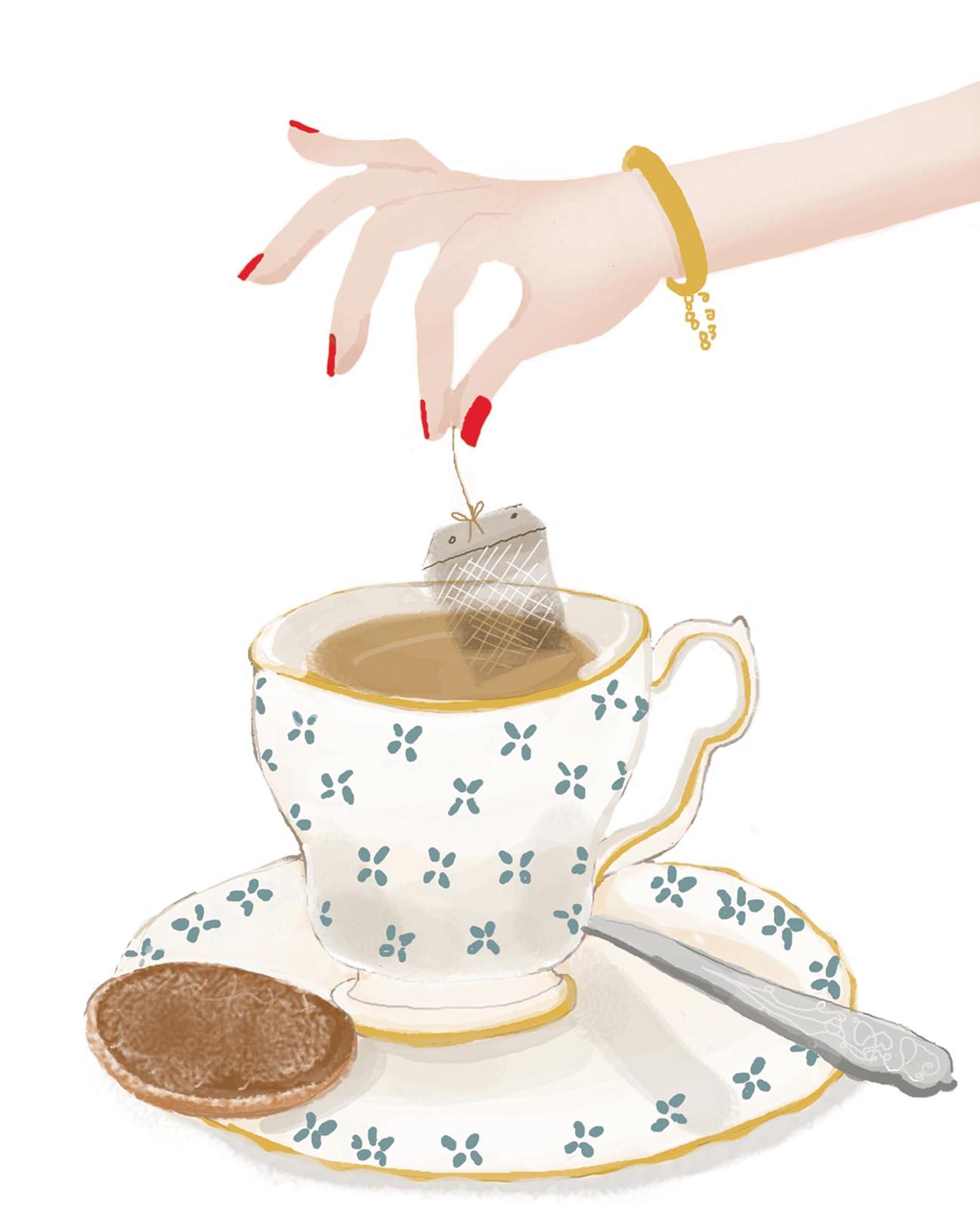 Pin by *Corinne B* on *Le temps d'un thé ~ Tea time 2*.