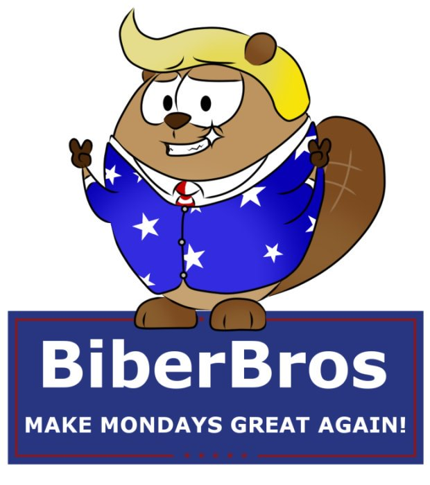 """BiberBros on Twitter: """"Los geht's mit den #BiberMondays und."""