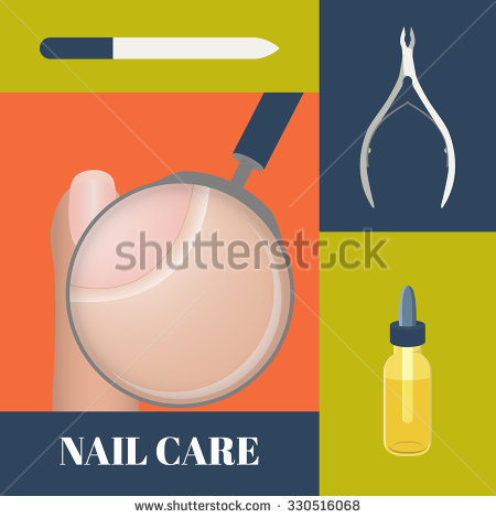 Cuticle Oil Stock Vectors & Vector Clip Art.