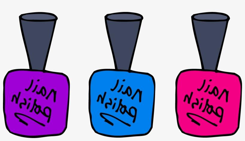 Nail Art Clipart Free Download.