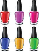 Nail polish Clip Art Illustrations. 3,207 nail polish clipart EPS.