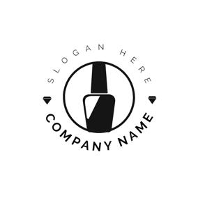 Free Nails Logo Designs.