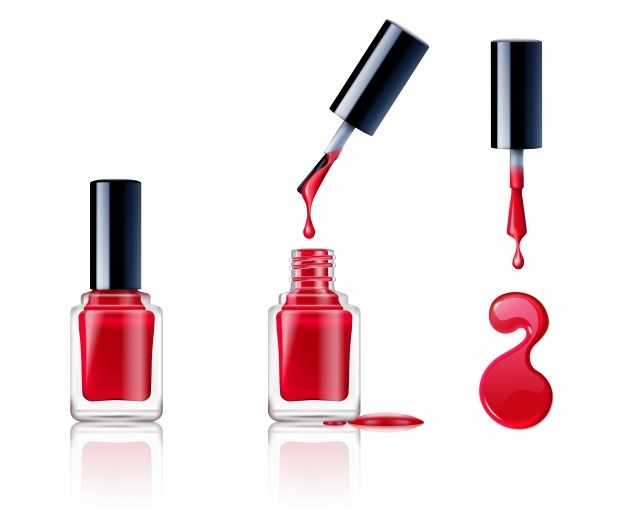 Nail Polish Vectors, Photos and PSD files.