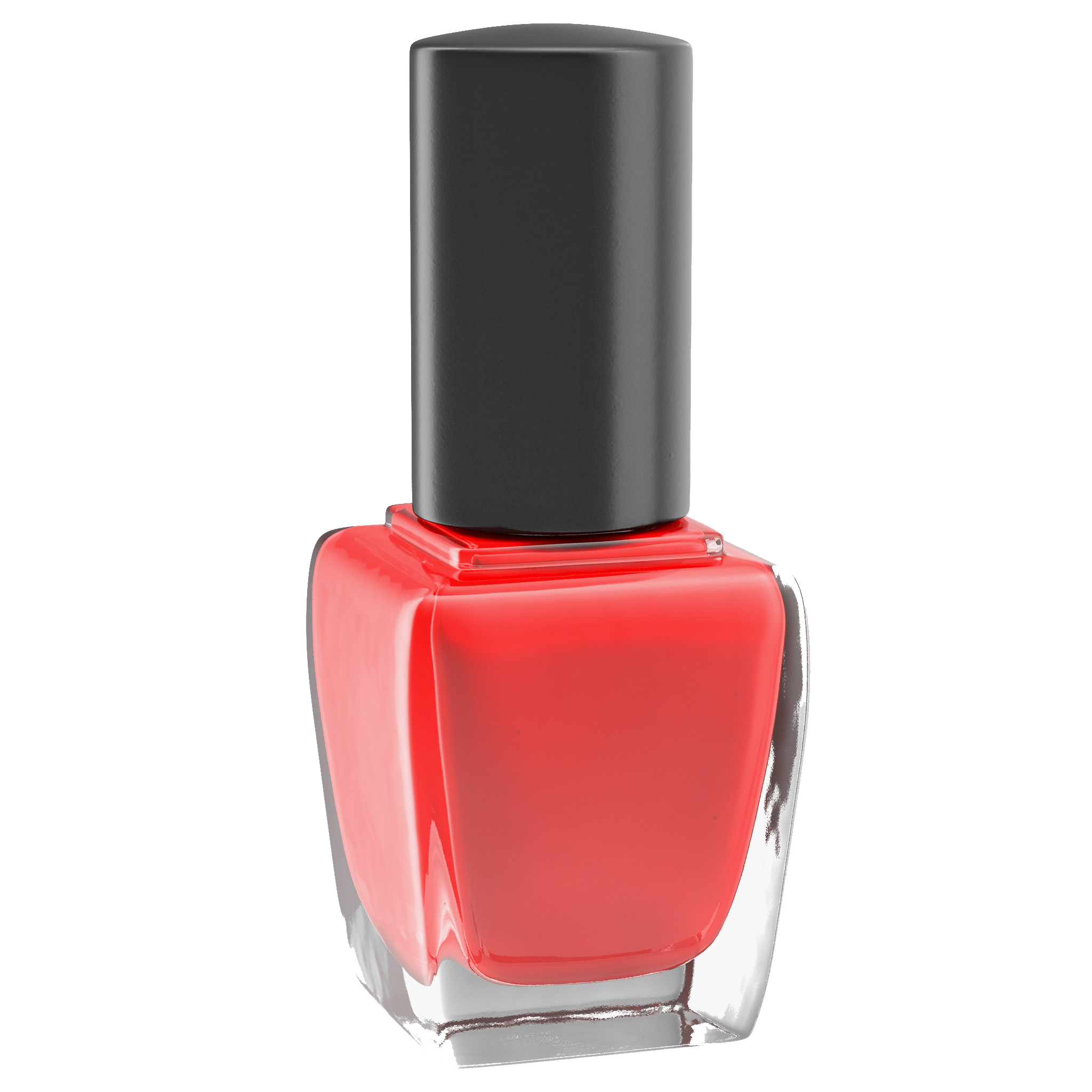 Download Nail Polish PNG Transparent.