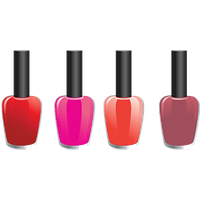 Download Nail Polish Free PNG photo images and clipart.