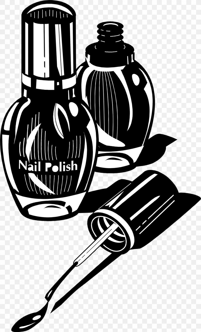 Nail Polish Beauty Parlour Nail Salon Clip Art, PNG.