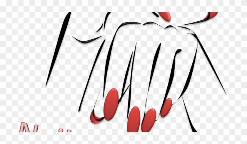 Nails Clipart Nail Tech.