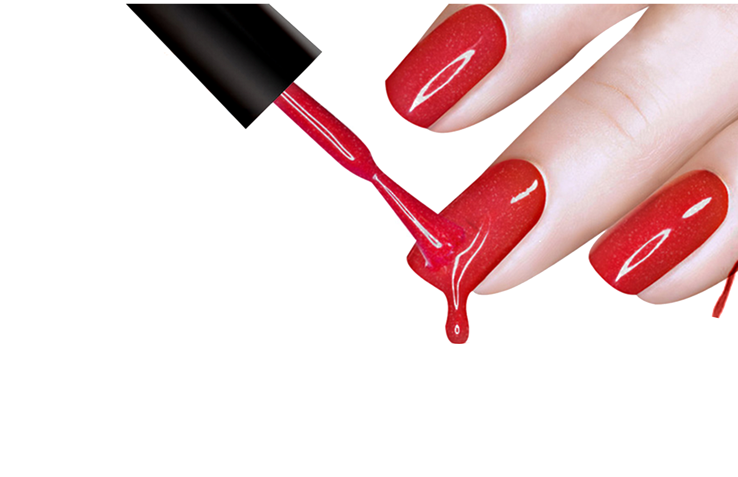 Download Nails Nail Ultraviolet Cosmetics Polish Gel HQ PNG.