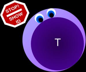 Naive T Cell Clip Art at Clker.com.