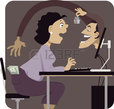 2,355 Scam Stock Illustrations, Cliparts And Royalty Free Scam Vectors.
