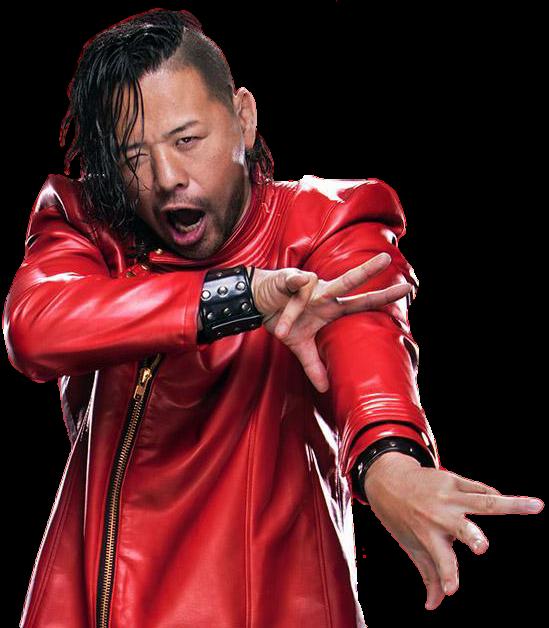 Shinsuke Nakamura PNG High.