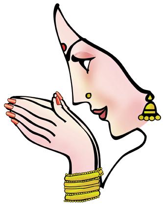 Free Namaste Cliparts, Download Free Clip Art, Free Clip Art.