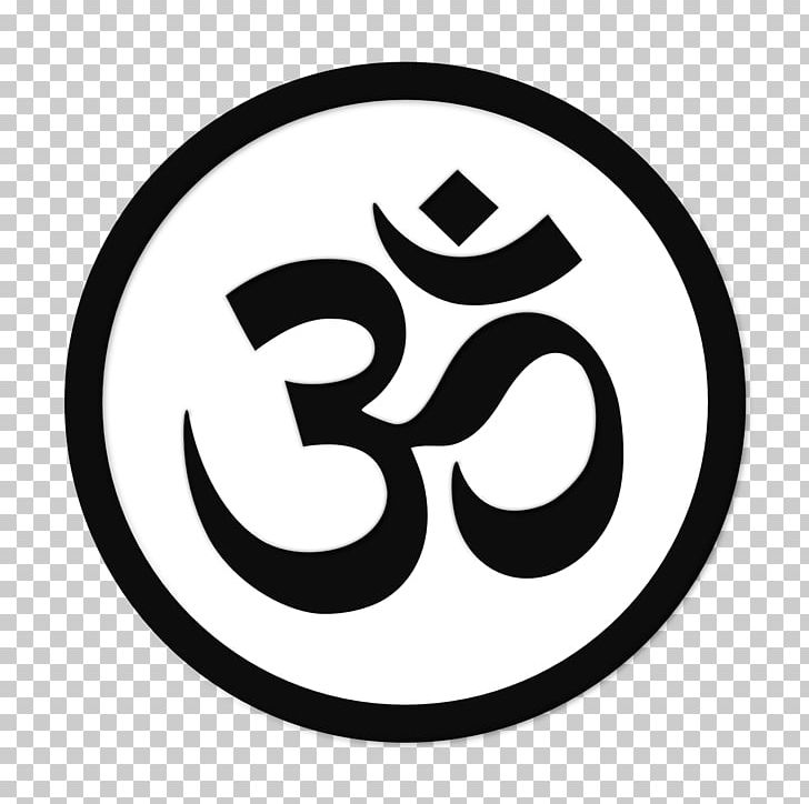 Namaste Symbol Om Yoga PNG, Clipart, Area, Black And White.