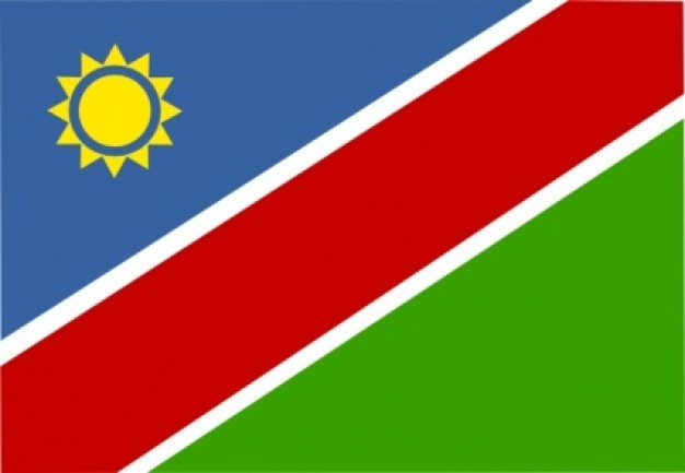 Namibia Clipart.
