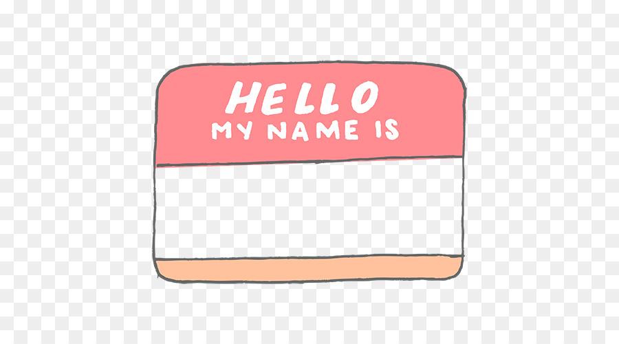 Name Tag Png & Free Name Tag.png Transparent Images #30079.