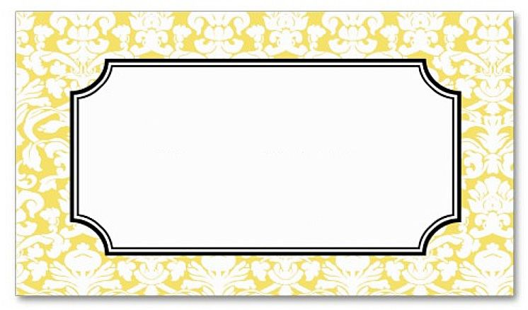 border designs for business cards.