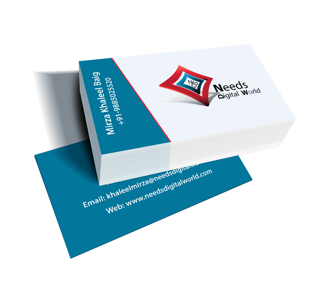 Business Card PNG Free Download.