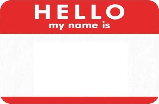 Name Clip Art Free Josephine.