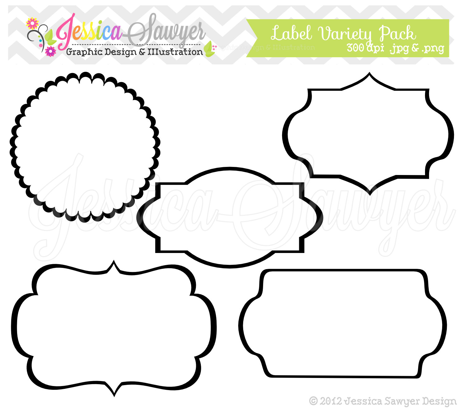 Name Frame Clipart Clipground