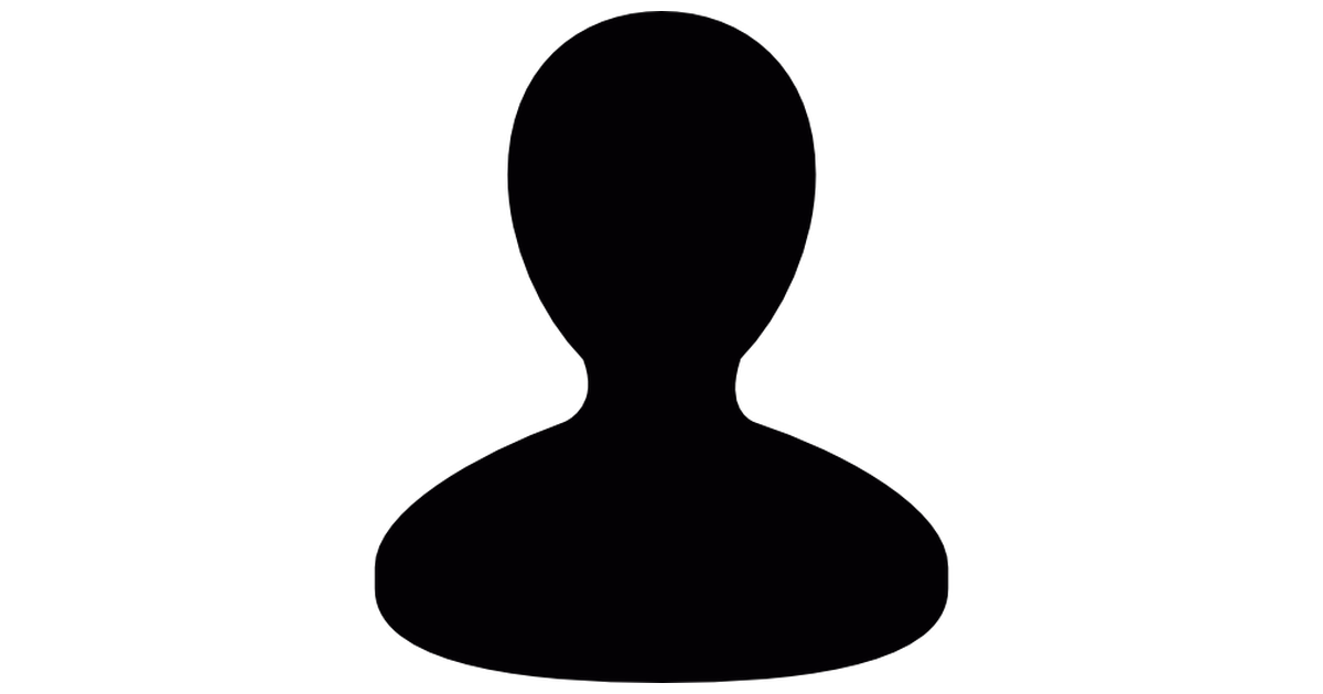 Simple avatar.