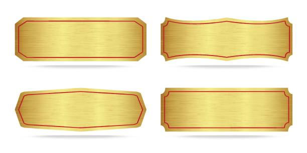 name plate clip art free #7