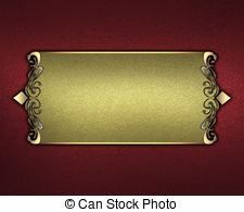 Name plate Illustrations and Clipart. 1,534 Name plate royalty.