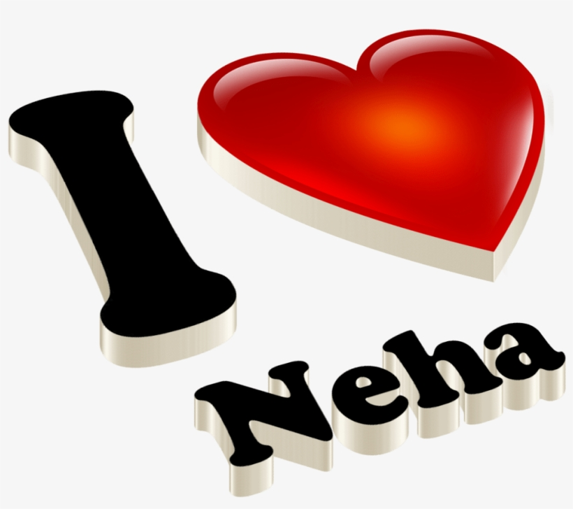 Neha Name Png Ready Made Logo Effect Images Names.