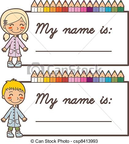 missionary name tag clip art Archives.