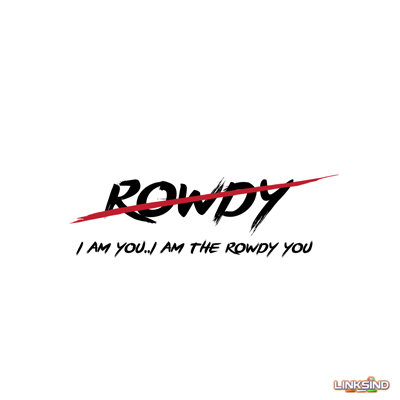 Rowdy Style Name Generator.